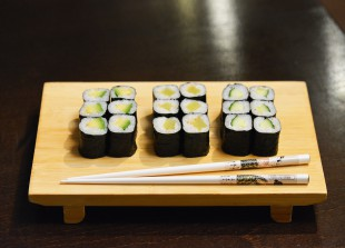 Set Menu - Maki Set Vegetarisch