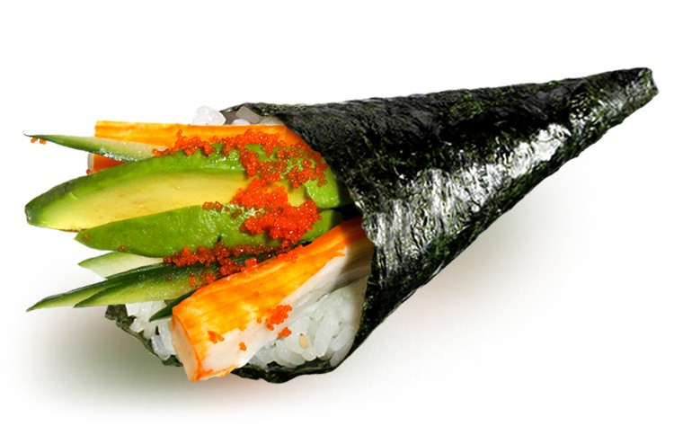 California temaki Bild 1