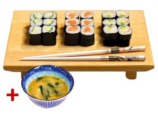 business_lunch - BL Maki Set